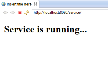 Return JSON Response in Servlet