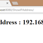 How to Get Client IP Address in JSP Page
