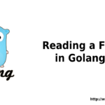 Go – How to Read a File in Golang